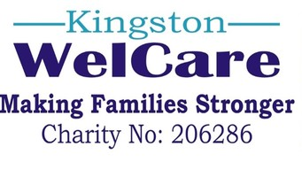 Kingston WelCare logo